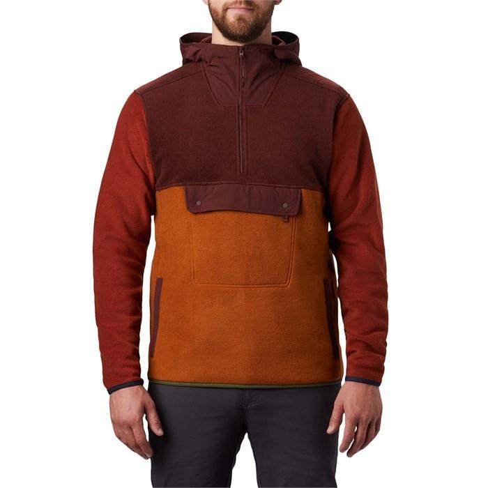 Mountain Hardwear - UnClassic™ Fleece Pullover Hoodie