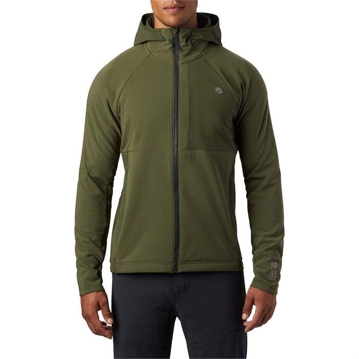 Mountain Hardwear - Keele™ Hoodie