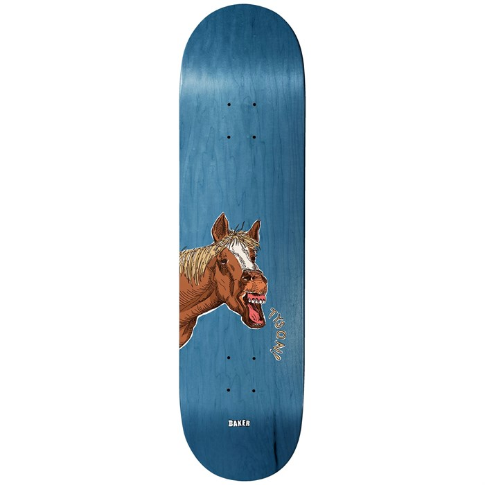 Baker - TP Animals 8.25 Skateboard Deck