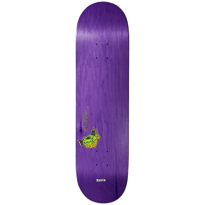 Baker - KS Animals 8.475 Skateboard Deck