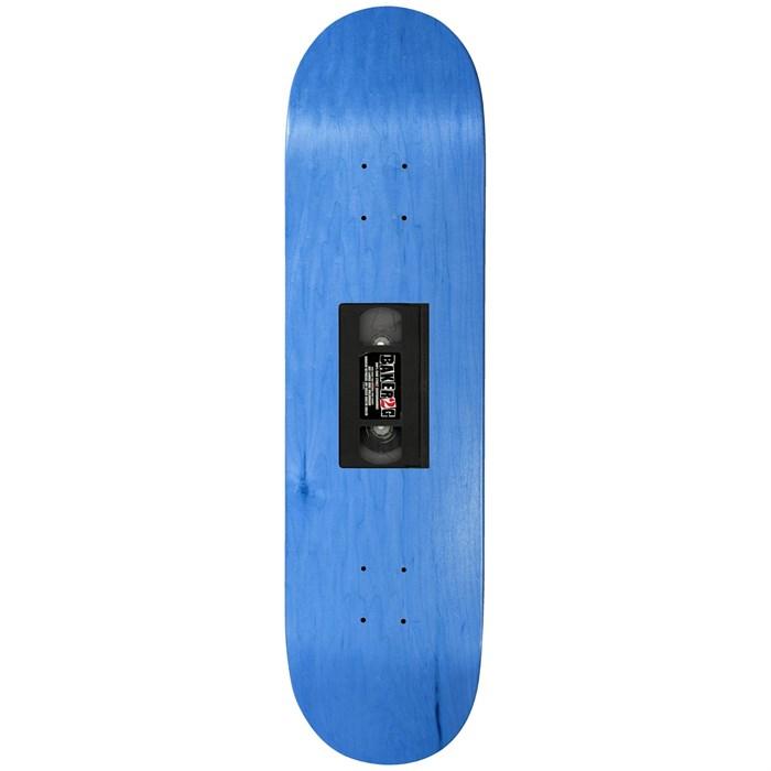 Deathwish - JH The Black Tape 8.25 Skateboard Deck