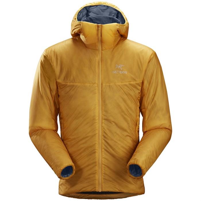 Arc'teryx - Nuclei FL Jacket