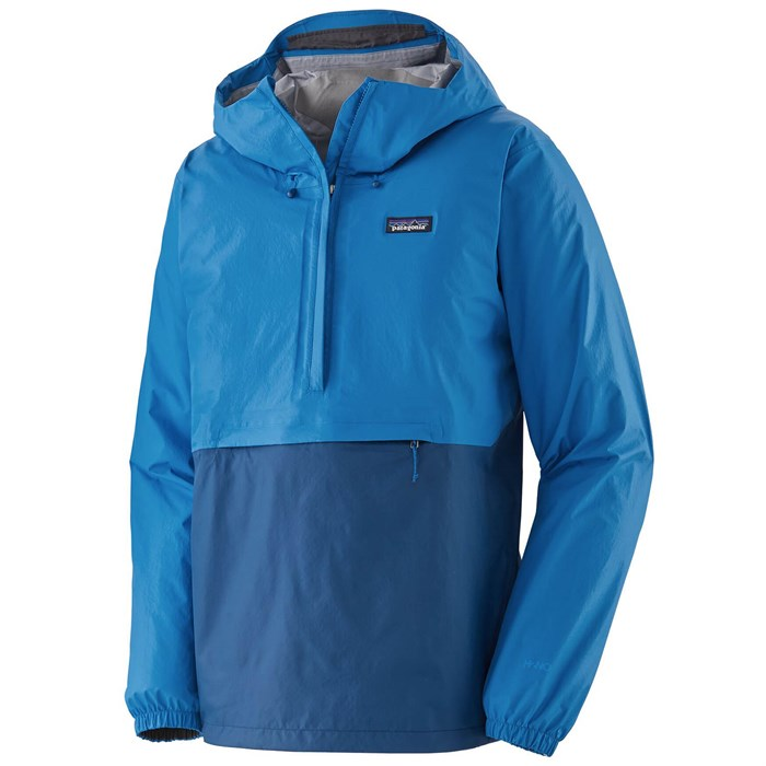 Patagonia - Torrentshell 3L Pullover