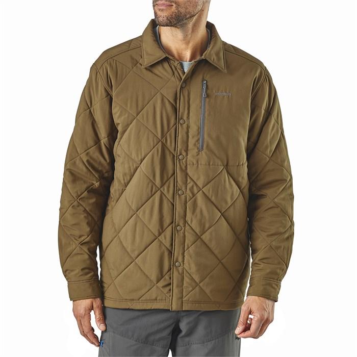 Patagonia - Tough Puff Jacket