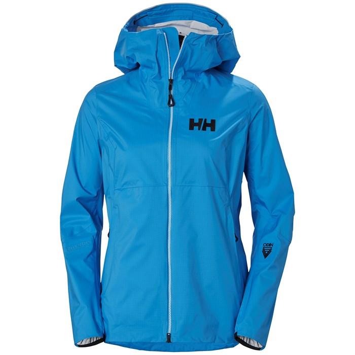Helly Hansen - Odin 3D Air Shell Jacket - Women's