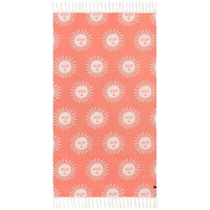 Slowtide - Sunny Towel