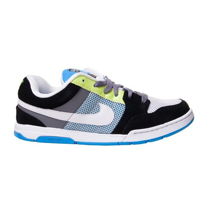 on sale c08b1 03495 Nike 6.0 - Air Mogan Wake Skate Shoe (Mesh) 2008 ...
