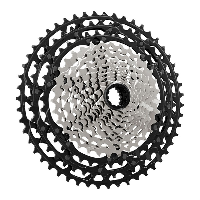 Shimano - XTR CS-M9100 12-Speed Cassette