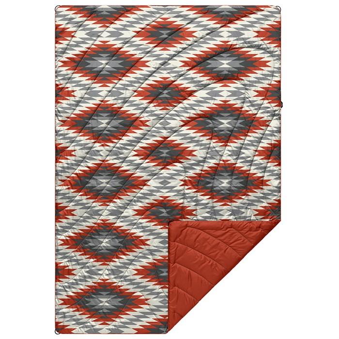 Rumpl - Orignal Puffy Blanket - Santa Fe Horizons