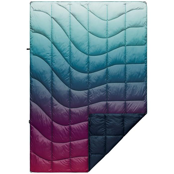Rumpl - NanoLoft™ Puffy Blanket - Crisp Fade