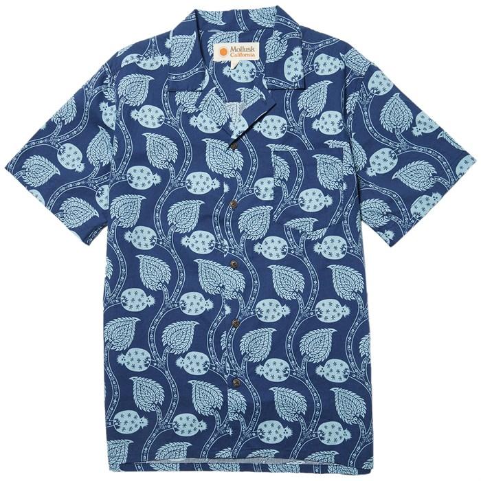 Mollusk - Aloha Short-Sleeve Shirt