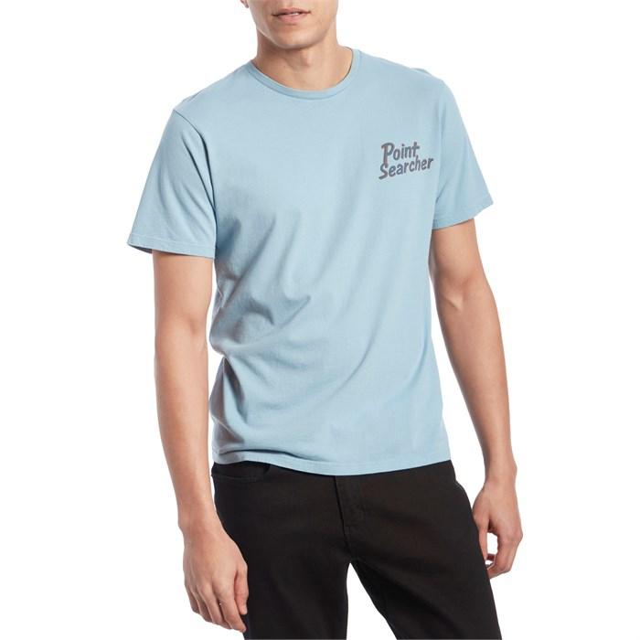 Mollusk - Point Searcher T-Shirt