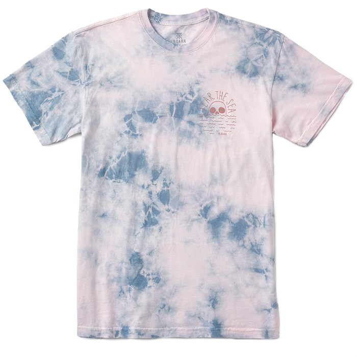 Roark - Fear The Sea Tie Dye T-Shirt