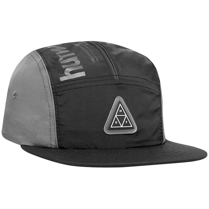 HUF - Conceal Pocket Volley Hat