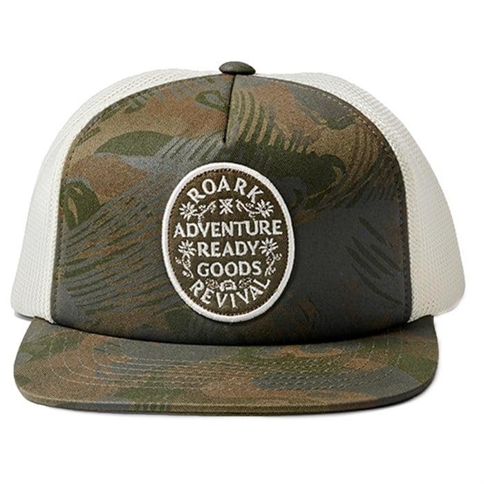 Roark - Camo Arg Hat