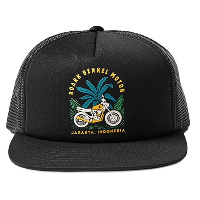 Roark - Bengkel Motor Hat