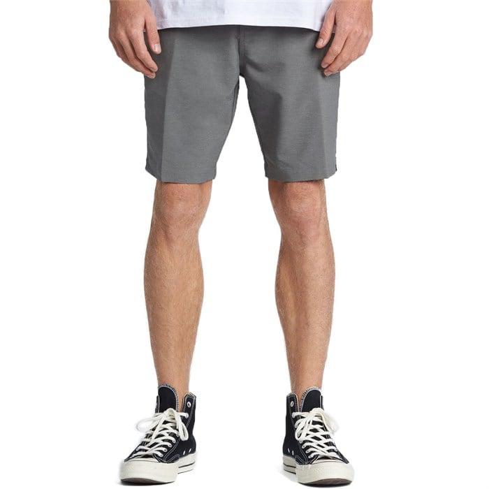 """Billabong - Surftrek Wick 20"""" Hybrid Shorts"""