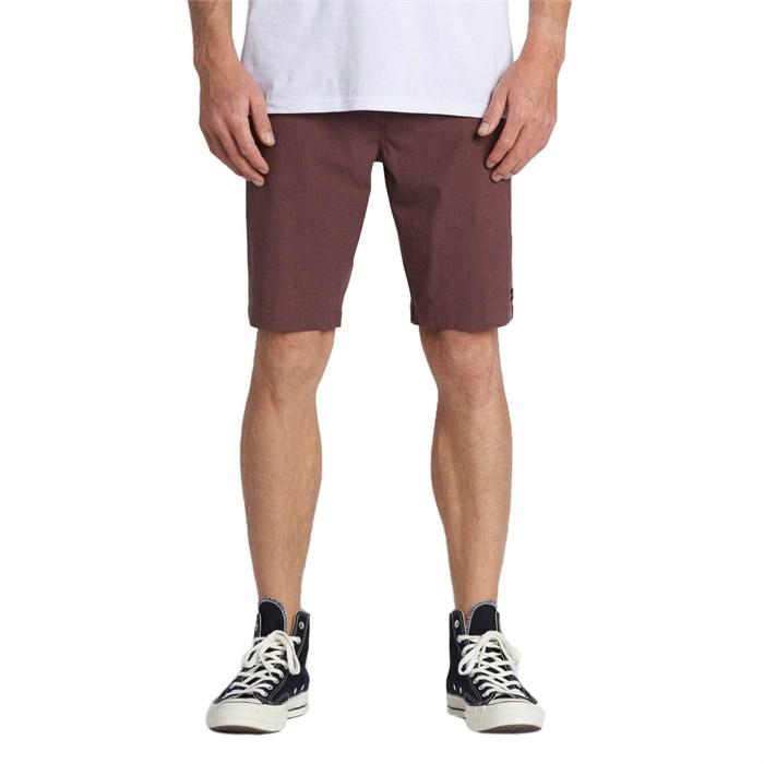 "Billabong - Crossfire 21"" Hybrid Shorts"