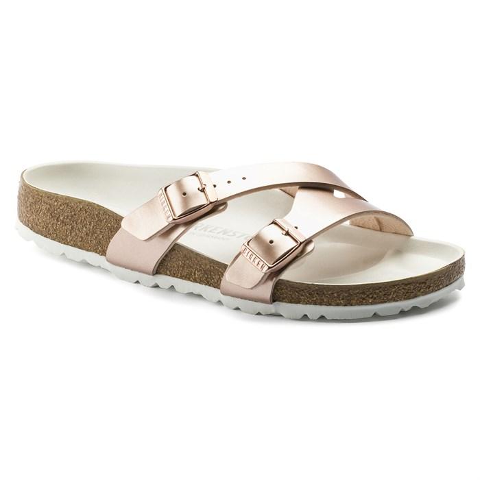 Birkenstock - Yao Birko-Flor Lux Sandals - Women's