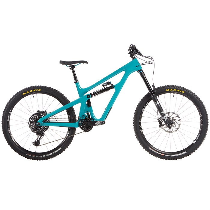 Yeti Cycles - SB165 C1 GX Eagle Complete Mountain Bike 2020
