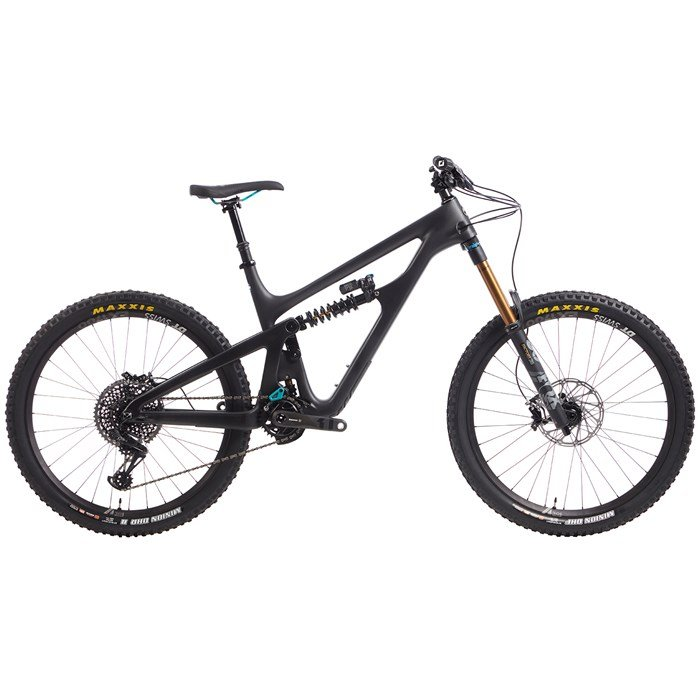 Yeti Cycles - SB165 T2 X01 Eagle Complete Mountain Bike 2020
