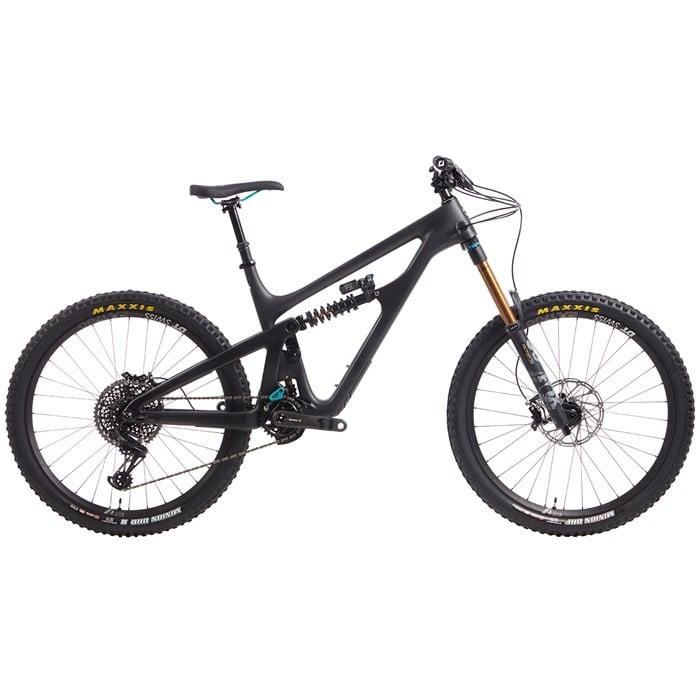 Yeti Cycles - SB165 T2 XO1 Eagle Complete Mountain Bike 2020
