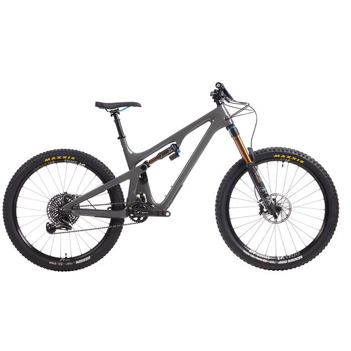 Yeti Cycles - SB140 T2 X01 Eagle Complete Mountain Bike 2020