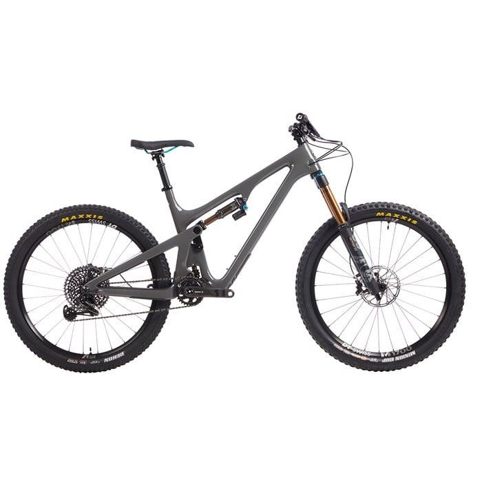Yeti Cycles - SB140 T2 XO1 Eagle Complete Mountain Bike 2020