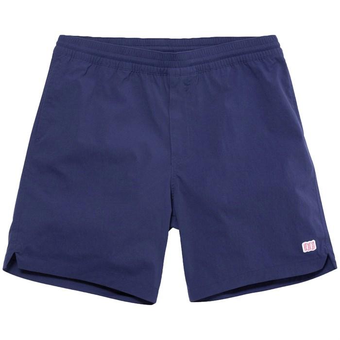 Topo Designs - Global Shorts