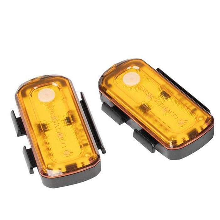 Blackburn - Grid Side Beacon Light Set