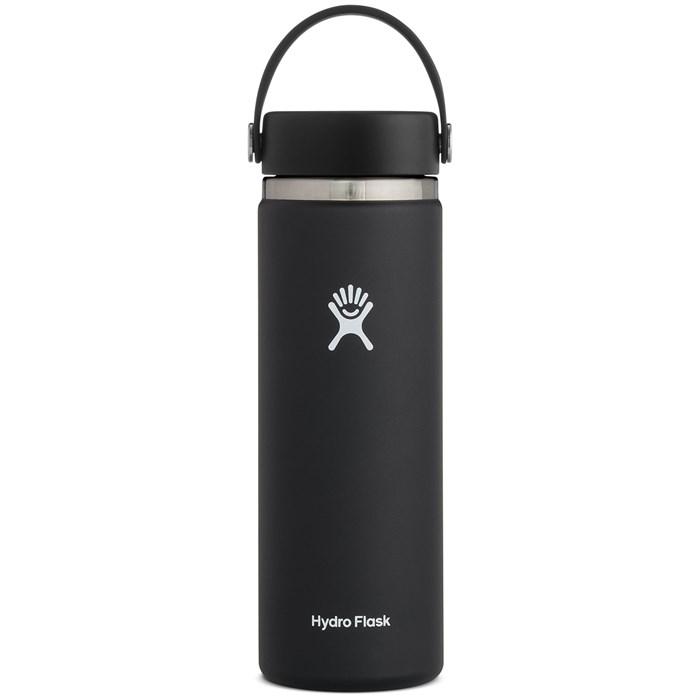 Hydro Flask - 20oz Wide Mouth Water Bottle
