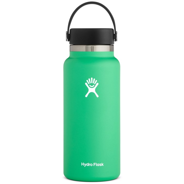 Hydro Flask - 32oz Wide Mouth Water Bottle
