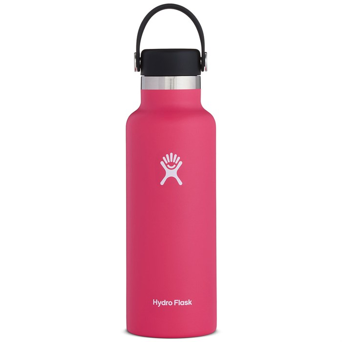 Hydro Flask - 18oz Standard Mouth Water Bottle