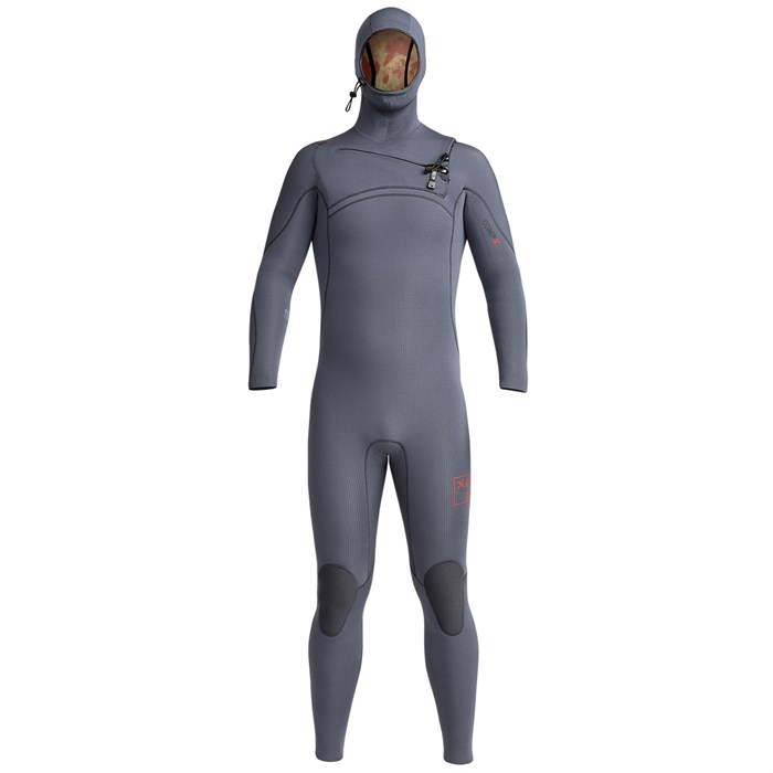 XCEL - 4.5/3.5 Comp X Hooded Wetsuit