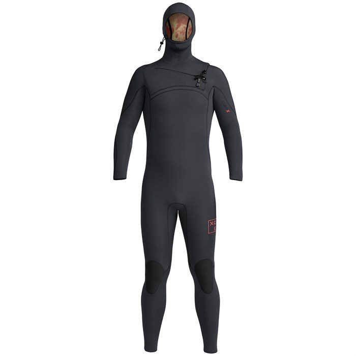 XCEL - 5.5/4.5 Comp X Hooded Wetsuit