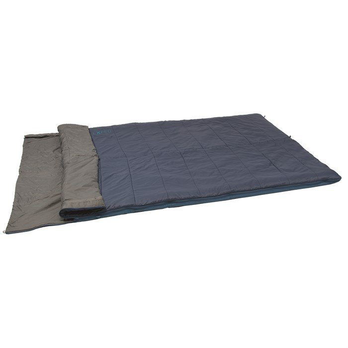 EXPED - MegaSleep Duo 25 Sleeping Bag