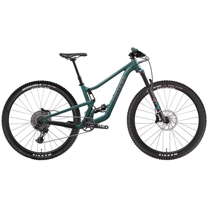 Juliana - Joplin A R Complete Mountain Bike - Women's 2020