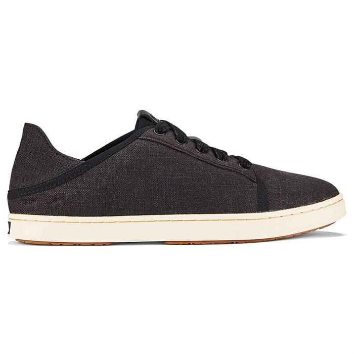 Olukai - Pehuea Li Linen Shoes - Women's