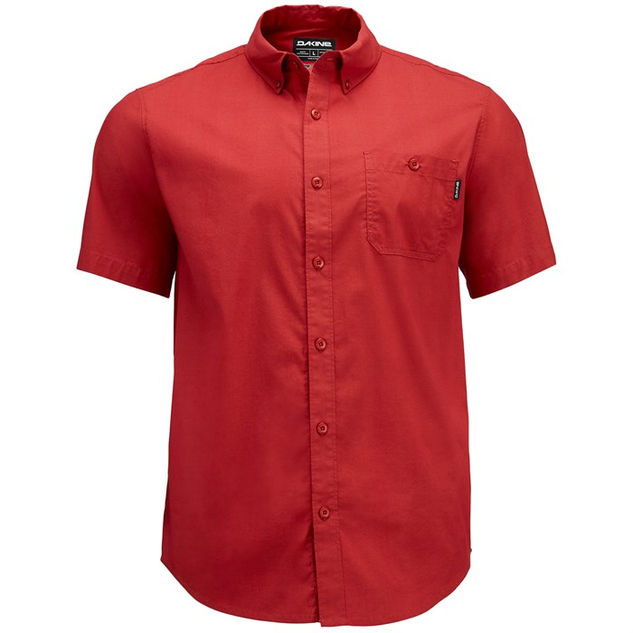 Dakine - Mosier Short-Sleeve Shirt
