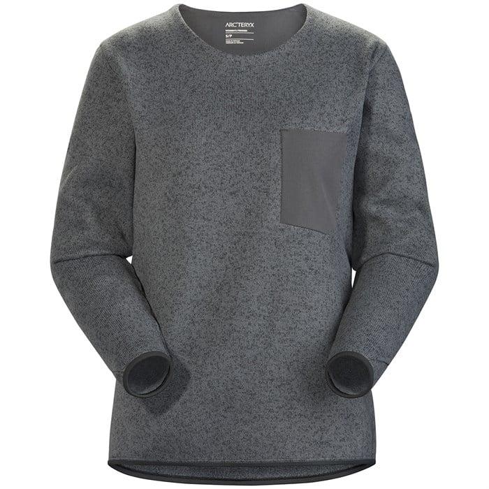 Arc'teryx - Covert Sweater - Women's