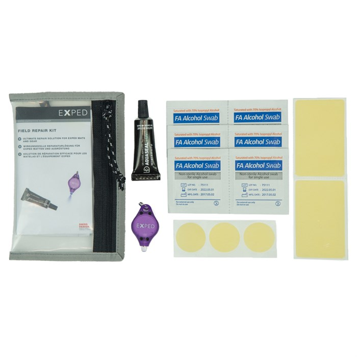 EXPED - Mat Field Repair Kit