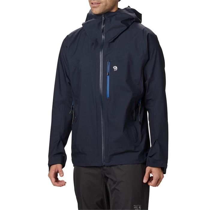 Mountain Hardwear - Exposure/2™ GORE-TEX 3L Active Jacket