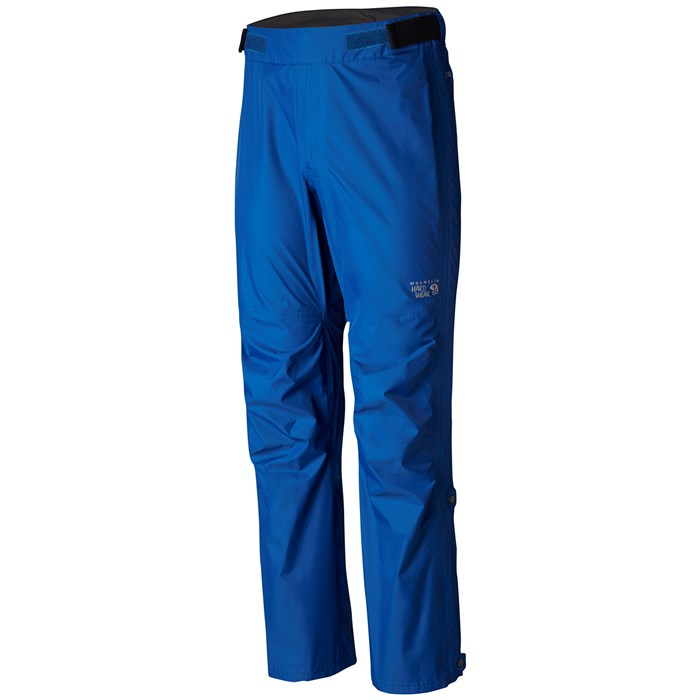 Mountain Hardwear - Exposure/2™ GORE-TEX PACLITE® Short Pants