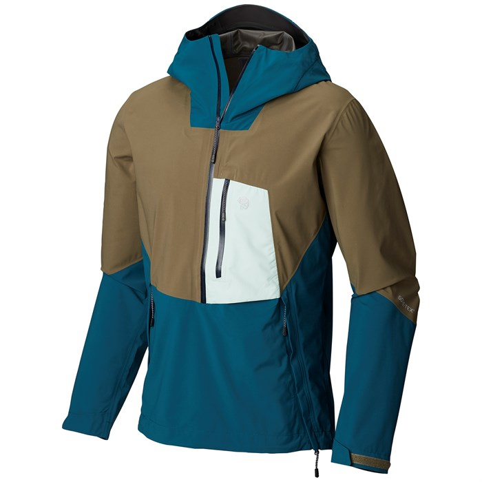 Mountain Hardwear - Exposure/2™ GORE-TEX PACLITE® Stretch Pullover