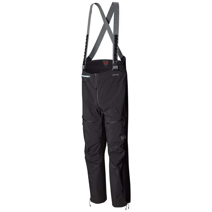Mountain Hardwear - Exposure/2™ GORE-TEX Pro Tall Bibs