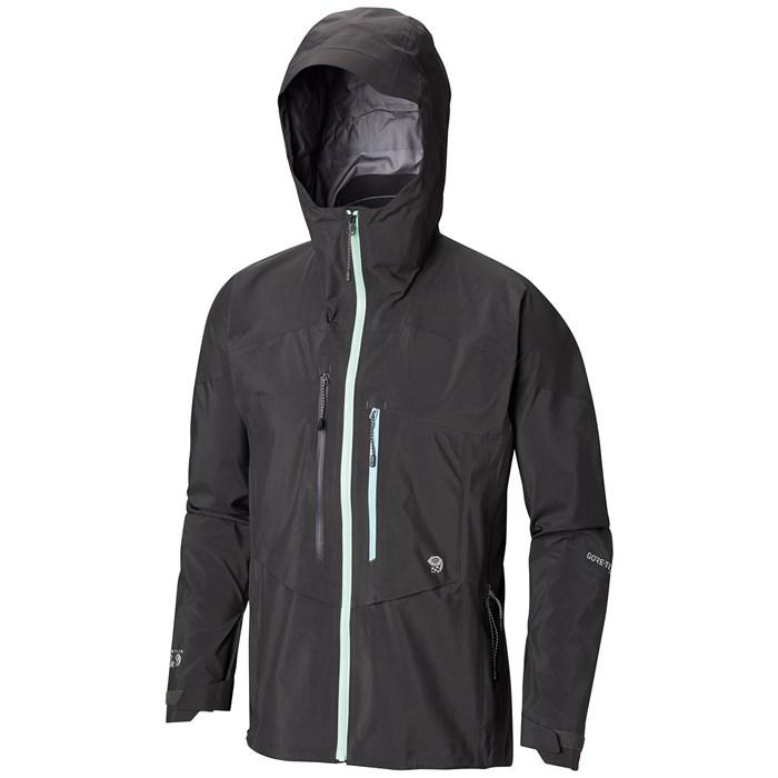 Mountain Hardwear - Exposure/2™ GORE-TEX Pro Jacket