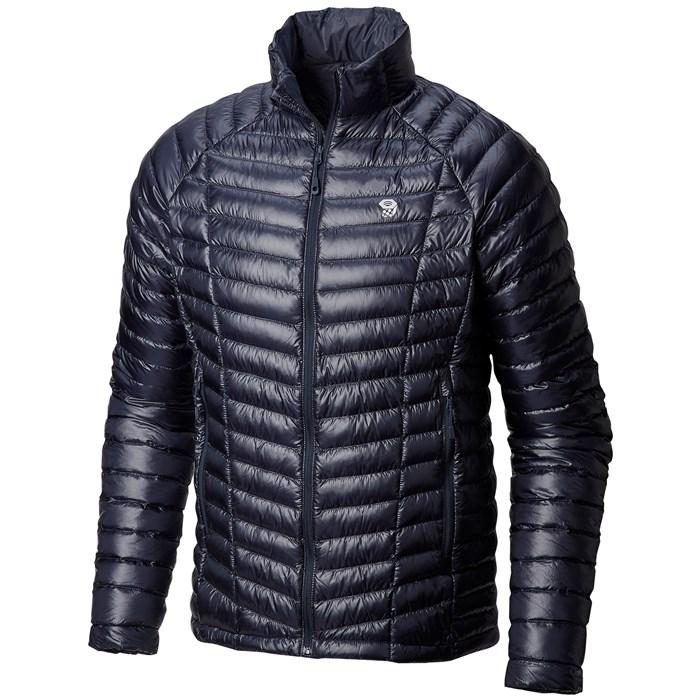 Mountain Hardwear - Ghost Whisperer™ Down Jacket