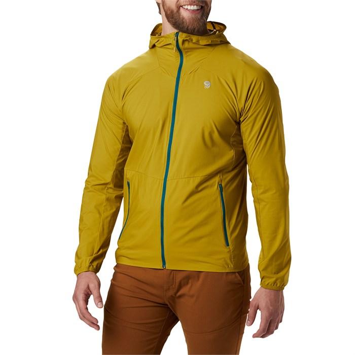Mountain Hardwear - Kor Preshell™ Hoodie