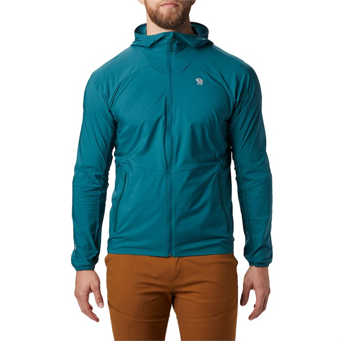 Mountain Hardwear - Kor Preshell™ Hoody