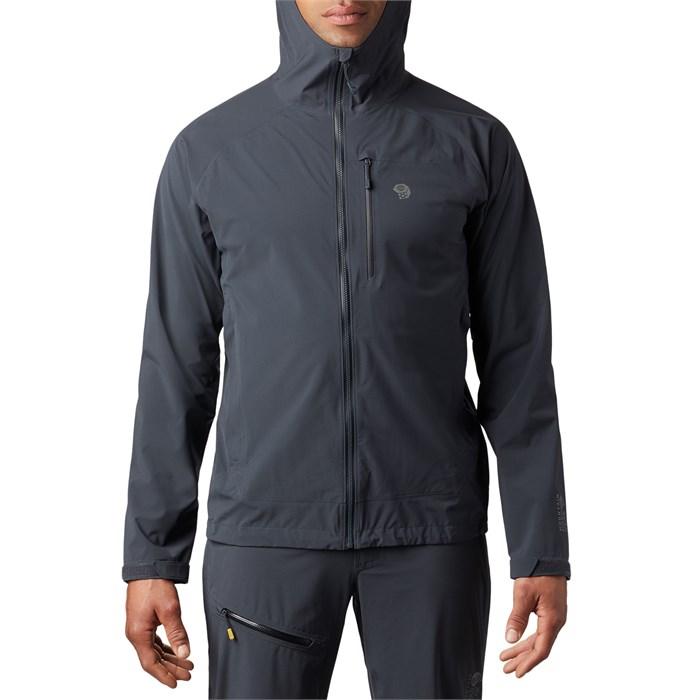 Mountain Hardwear - Stretch Ozonic™ Jacket